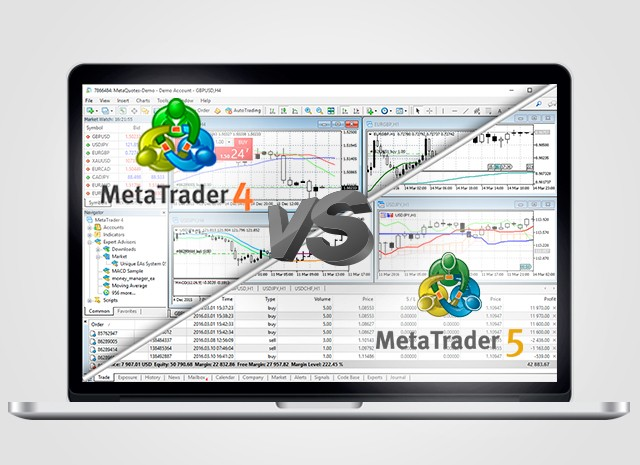what is metatrader 4 software