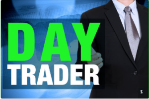 Trading Strategy day trader