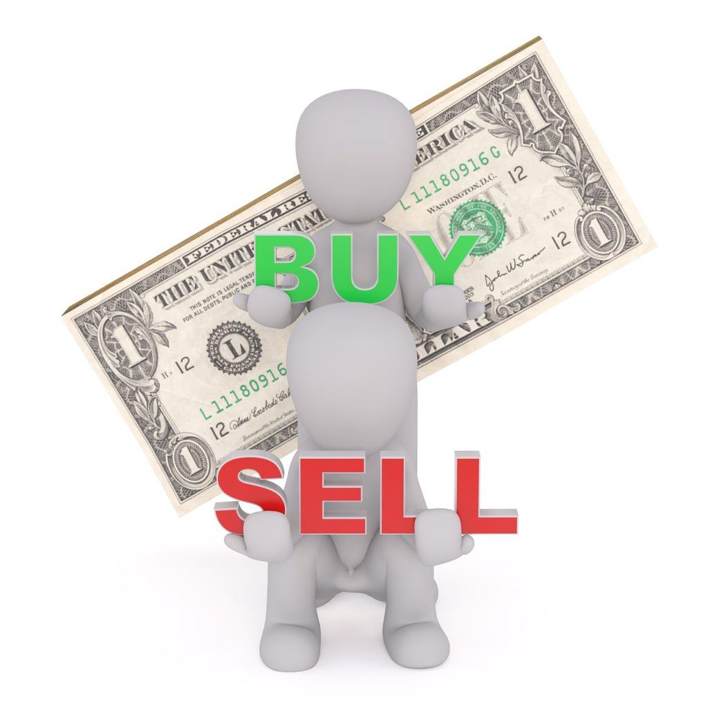 What is short selling? CFD Trading