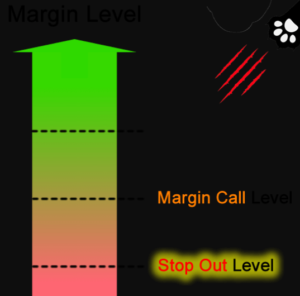 What is a stop level in forex