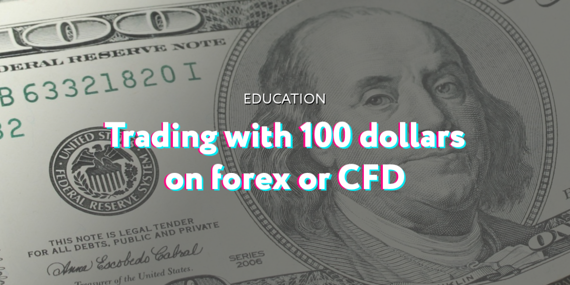 Cfd or forex