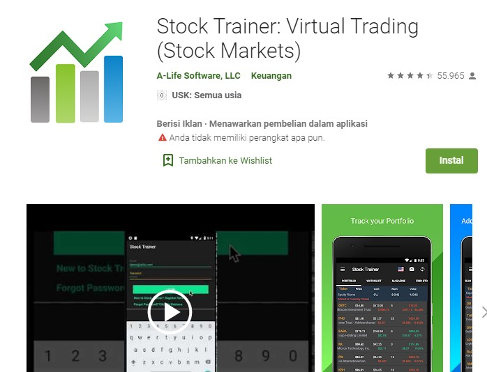 top forex trading apps in android